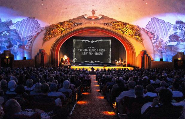 Catalina Theatre