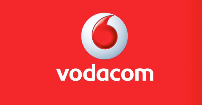 Vodacom Gateway