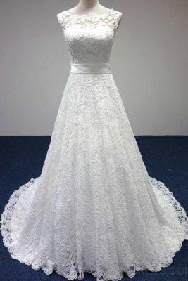 Vividress South African Wedding Wear