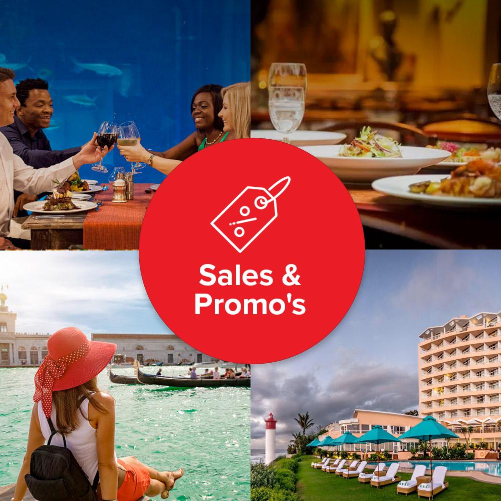 Sales&Promos