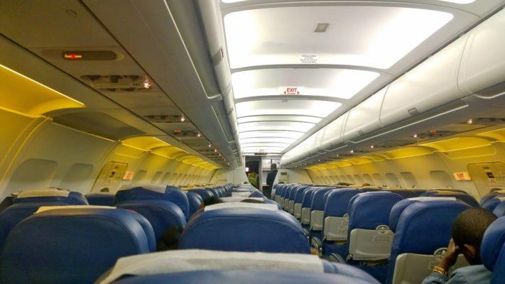 Fast Jet
